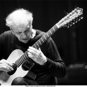 Everybody Digs Ralph Towner