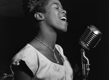 Sixth Sarah Vaughan Vocal Competition Begins