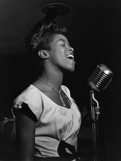 Sarah-Vaughan-Vocal-Competition