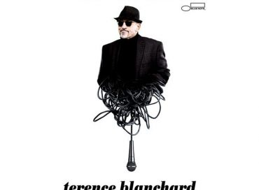 Terence Blanchard: The Comedian (Original Motion Picture Soundtrack) (Blue Note)