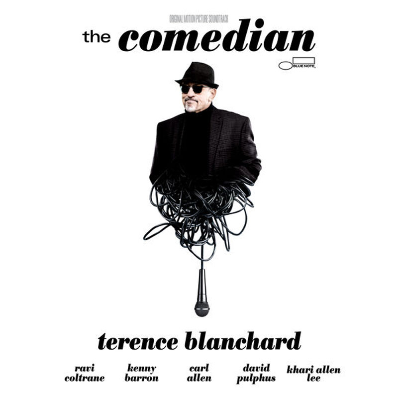 "Terence Blanchard: ""The Comedian"""
