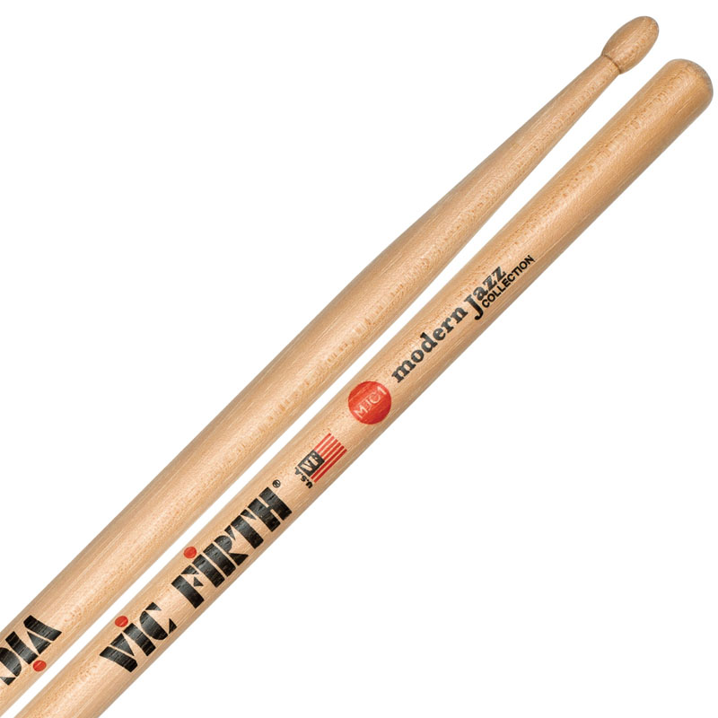 Vic Firth's Modern Jazz Collection Drumsticks