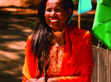 "Alice Coltrane: ""The Gifts God Gave Him"""