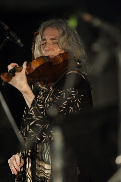 Rosi Hertlein (photo by Marek Lazarski)