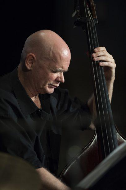 Mark Helias (photo by Marek Lazarski)