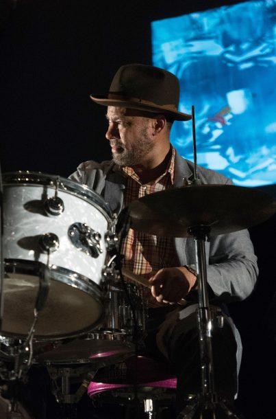 Mike Reed (photo by Marek Lazarski)