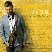 Andrew Van Tassel