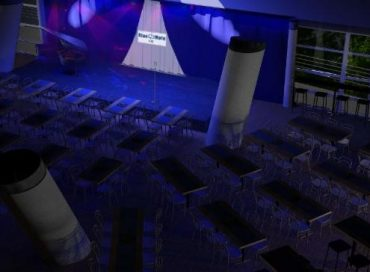 Blue Note Rio to Open August 2017