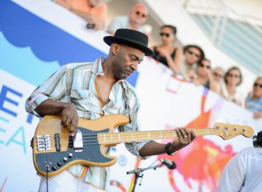 Blue Note Jazz Cruise to Feature Marcus Miller, Joey DeFrancesco