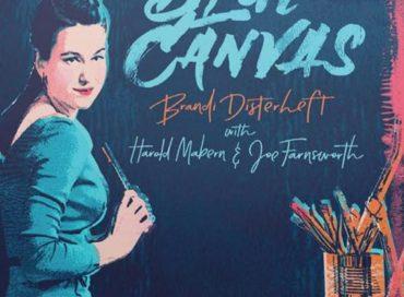 Brandi Disterheft: Blue Canvas (Justin Time)