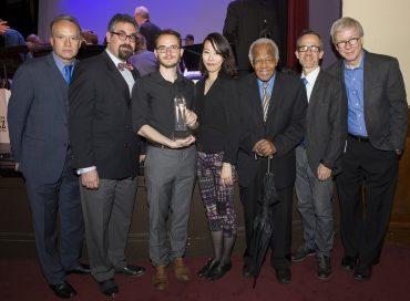 Remy Le Boeuf Wins Charlie Parker Jazz Composition Prize