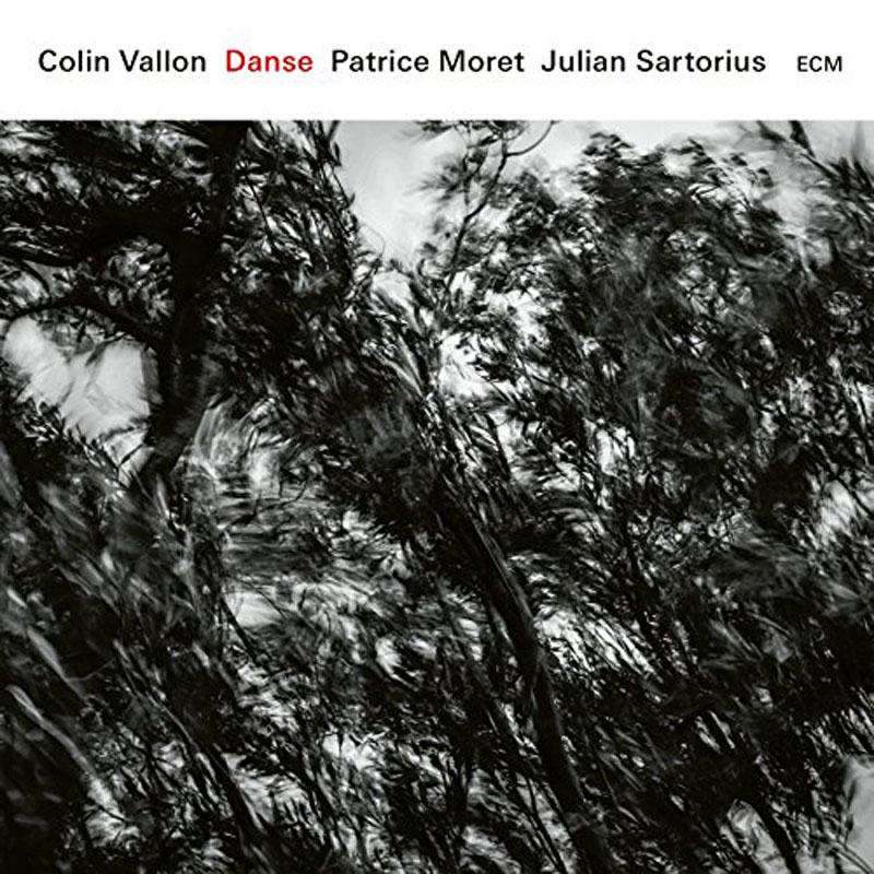 "Colin Vallon: ""Danse"""