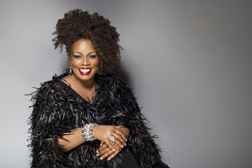 Dianne Reeves (photo by Jerris Madison)