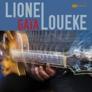 "Win a copy of Lionel Loueke's ""GAIA"" album!"