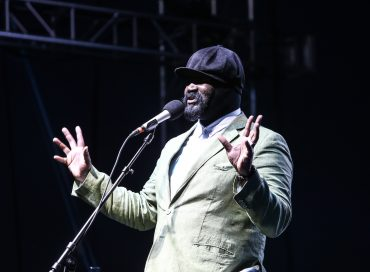 Gregory Porter and Ledisi Announce 10-City U.S. Tour
