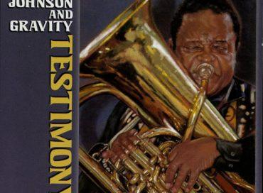 Howard Johnson and Gravity: Testimony (Tuscarora)
