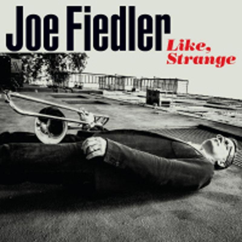 """Joe Fiedler: """"Like, Strange"""""""