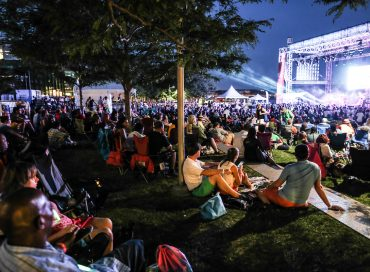 DC JazzFest: Christian Scott, Ben Williams Among Artists Giving Free Concerts