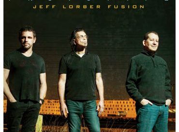 Jeff Lorber Fusion: Prototype (Shanachie)