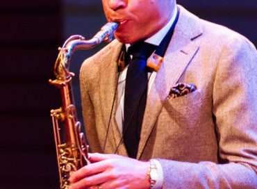JT Notes: The Sax Dreams Are Made On