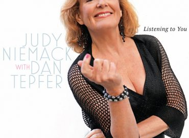 Judy Niemack with Dan Tepper: Listening to You (Sunnyside)