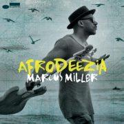 "Win a copy of Marcus Miller's ""Afrodeezia"" album!"