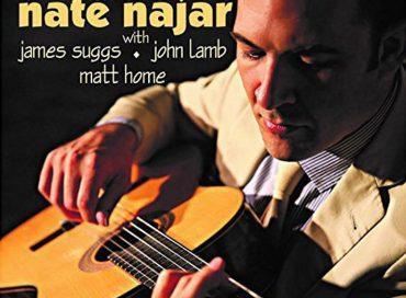 Nate Najar: This Is Nate Najar (Candid)