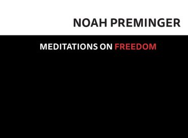 Noah Preminger: Meditations on Freedom (Dry Bridge)