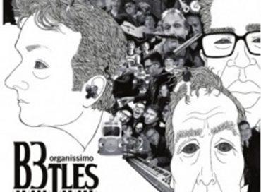 Organissimo: B3tles (Big O)
