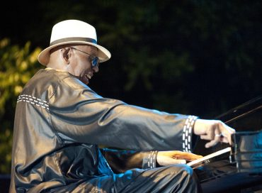 Nat. Jazz Museum Benefit Concert to Honor Randy Weston