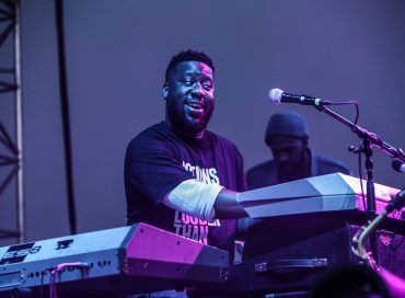 Robert Glasper Announces Month-Long Residency at NYC Blue Note