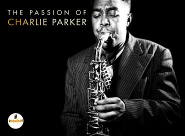 New Album Narrates Charlie Parker's Life in Song