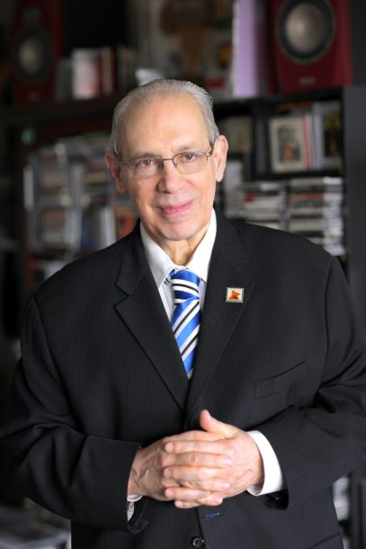 Todd Barkan (photo by John Abbott)