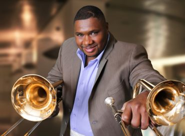 The Joye of Jazz featuring Evan Christopher and Wycliffe Gordon