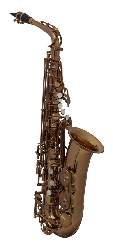 Yamaha 50th Anniversary Custom Z Alto Saxophone