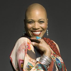 Dee Dee Bridgewater: Her Memphis Roots Are Showing