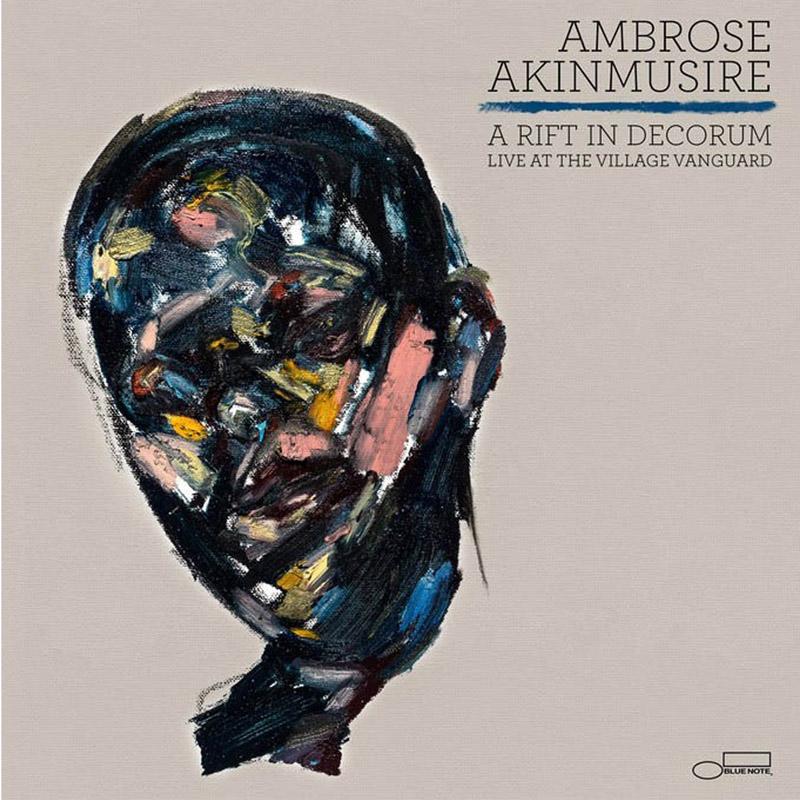 "Ambrose Akinmusire: ""A Rift in Decorum: Live at the Village Vanguard"""