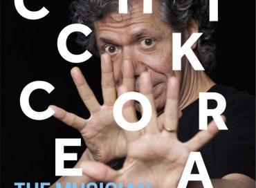 Chick Corea: The Musician (Stretch/Concord)