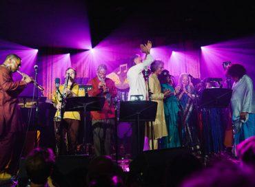JT Notes: Celebrating Alice Coltrane