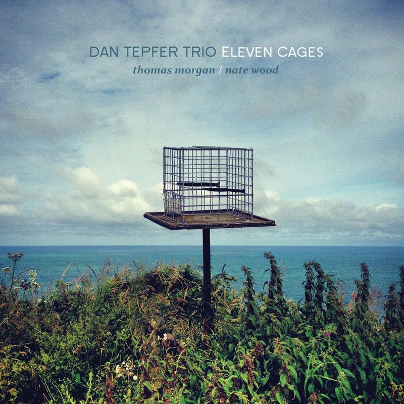 "Dan Tepfer Trio: ""Eleven Cages"""