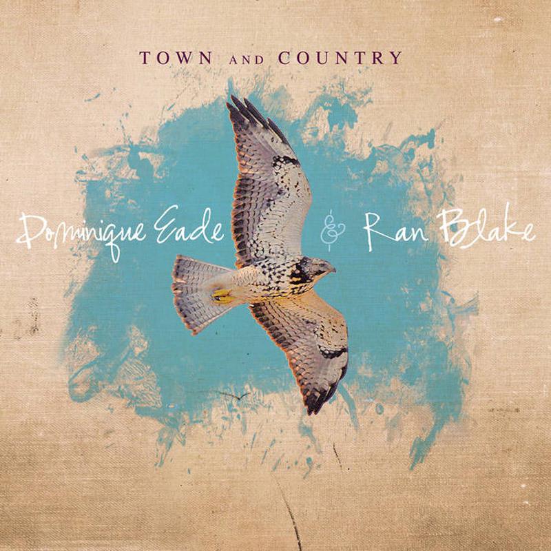 """Dominique Eade & Ran Blake: """"Town and Country"""""""