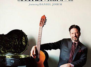 John Pizzarelli: Sinatra & Jobim @ 50 (Concord Jazz)