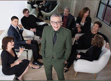 Mark Winkler: The Company I Keep (Café Pacific)