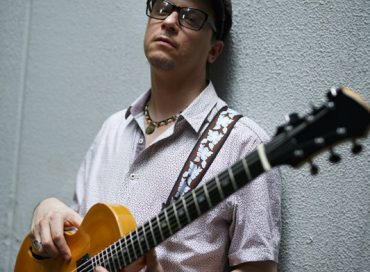 Kurt Rosenwinkel: A Whole New Vista