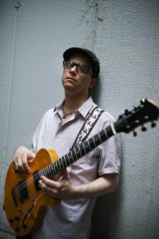 Photo for Kurt Rosenwinkel interview