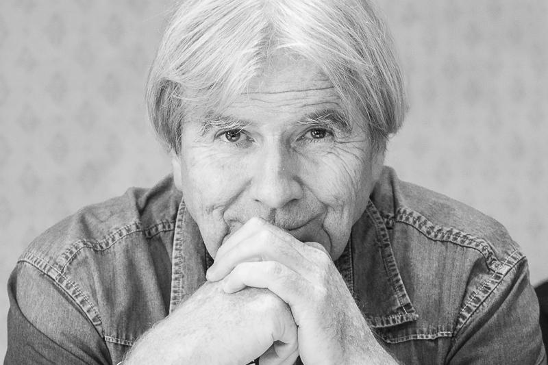 Photo of Edvard Askeland