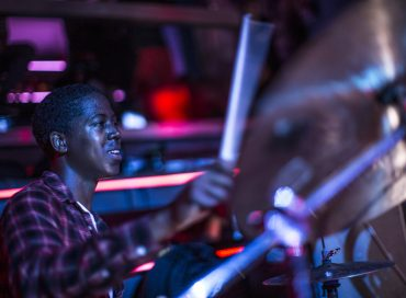 Review: Jazz re:freshed Live at Nublu in NYC