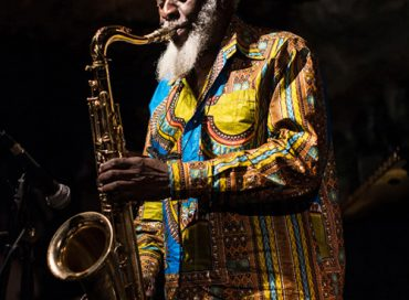 Friends of John Coltrane Memorial Concert to Feature Pharoah Sanders