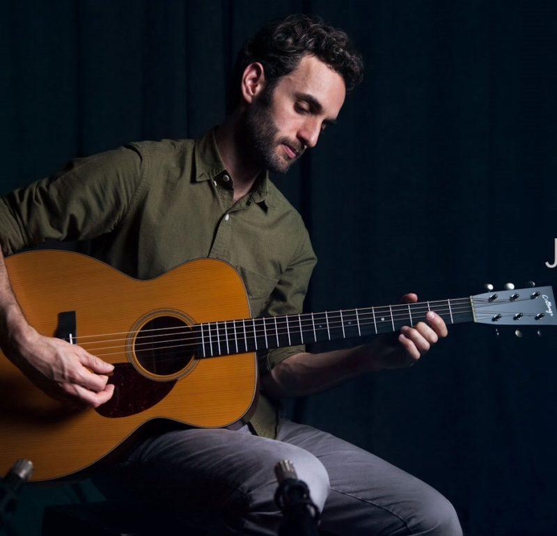 Collings Guitars Julian Lage model