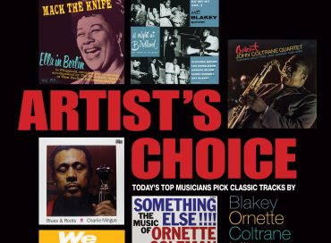 Best of Artist's Choice Playlists